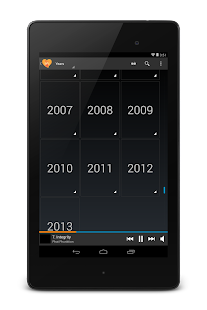 Orange Squeeze Screenshot