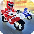 Blocky Superbikes Race Game - Motorcycle Challenge APK for Bluestacks