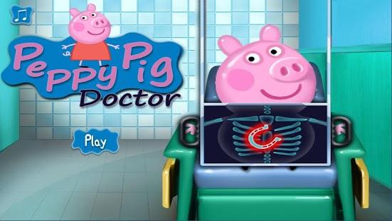 Free Pink Pig - Doctor Kid Star APK for Windows 8