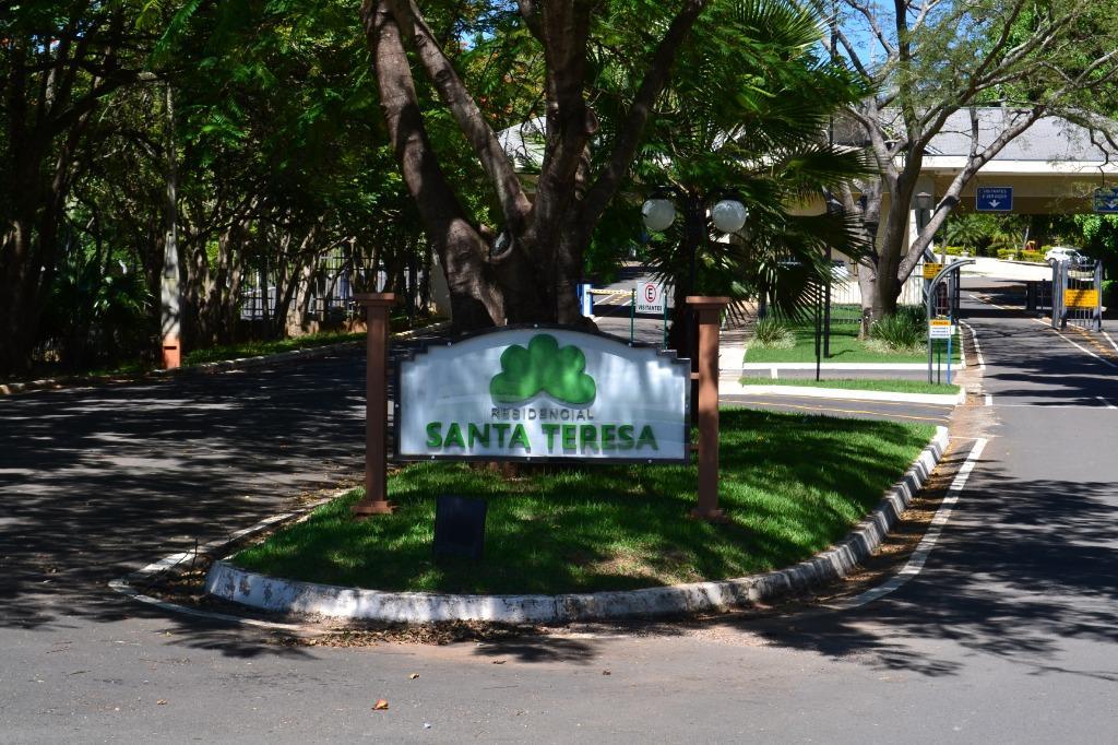 Terreno à venda, 800 m² por R$ 200.000 - Condomínio Santa Tereza - Vinhedo/SP