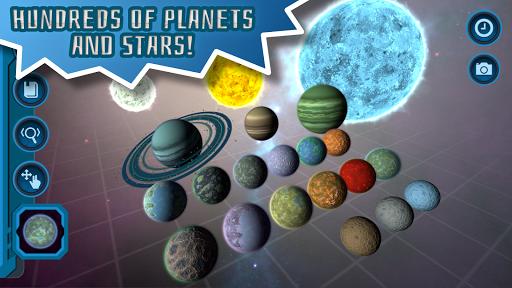 Pocket Universe - 3D Sandbox For PC