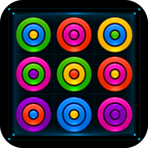 Color Rings Puzzle APK Cracked Download