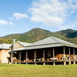 Queenslander by Shane Cassidy - Buildings & Architecture Homes ( farm, home, building, queenslander, australia, out back )