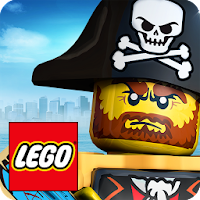 LEGO City game on PC / Download (Windows 10,7,XP/Mac)