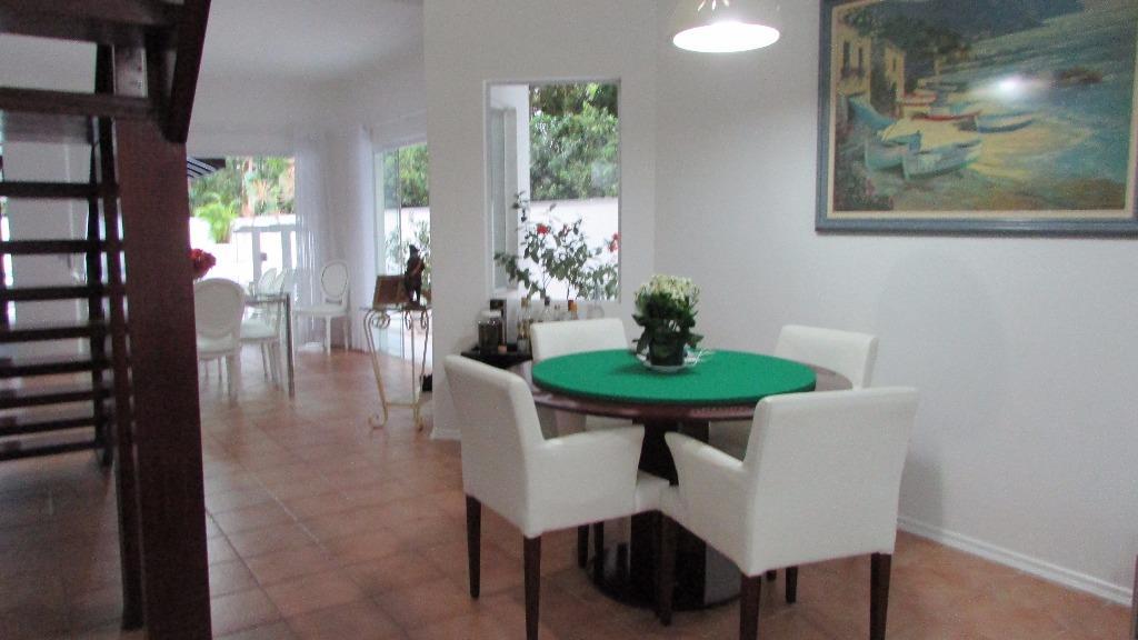 Casa 4 Dorm, Riviera de São Lourenço, Bertioga (CA0333) - Foto 12