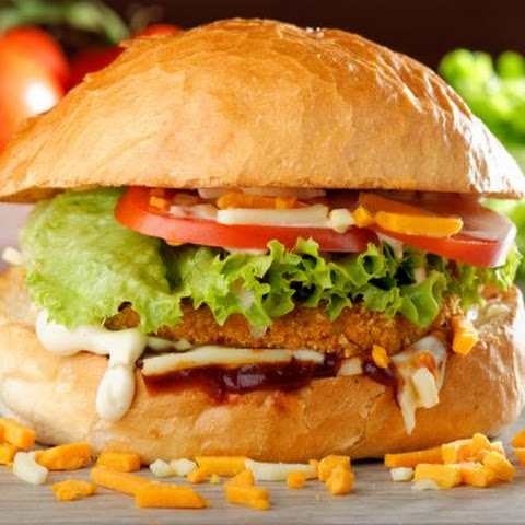 Wendy's Spicy Chicken Filet Sandwich