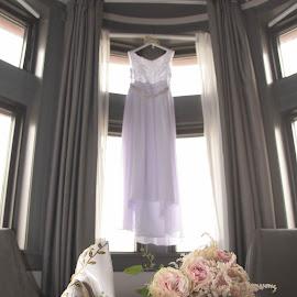 by Michelle J. Varela - Wedding Details