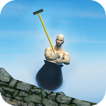 Getting Over It - Get Over The Cliff For PC / Windows / MAC