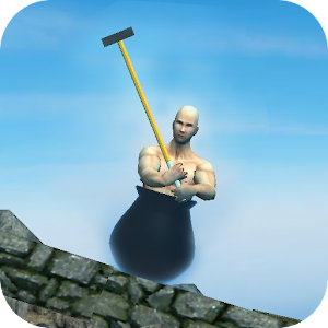 Getting Over It - Get Over The Cliff Online PC (Windows / MAC)