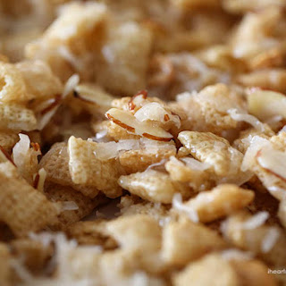 Chex Mix With Karo Syrup Recipes