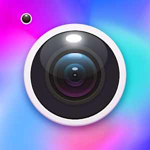 Photo Editor:  Awesome Camera, Stickers, Filters For PC (Windows & MAC)