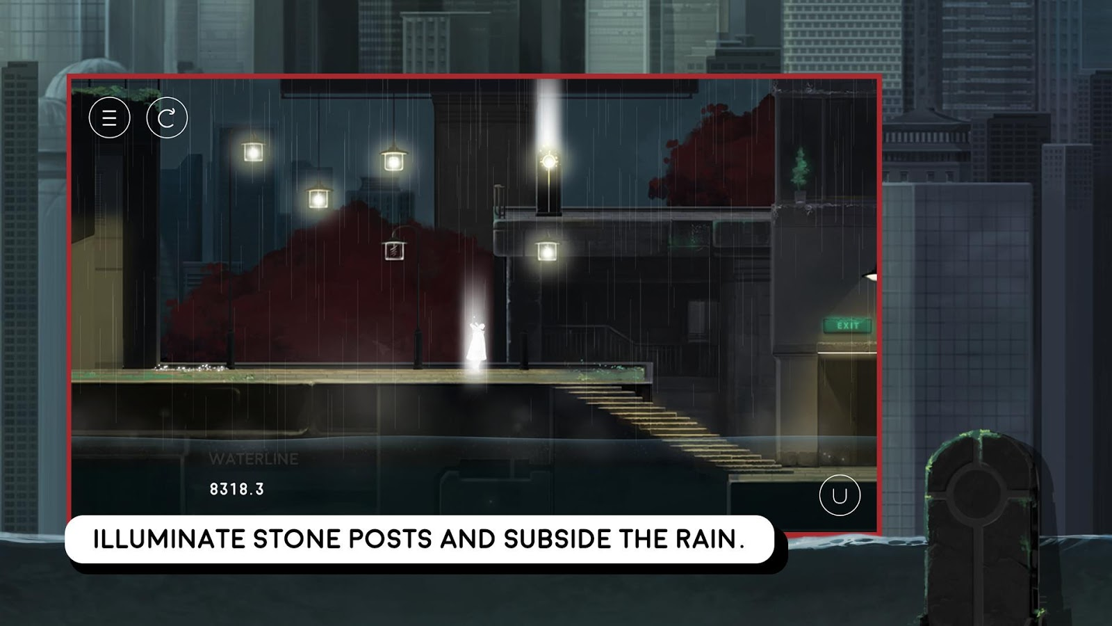 Flood of Light Screenshot 3