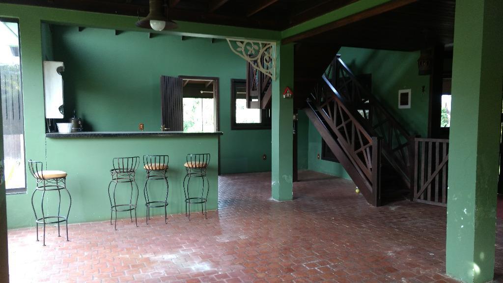 Casa 1 Dorm, Paragem dos Verdes Campos, Gravataí (CA0487) - Foto 6