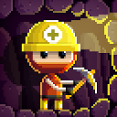 Game Under Heroes - Digging Game APK for Windows Phone