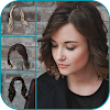 Women Hairstyle Photo Maker