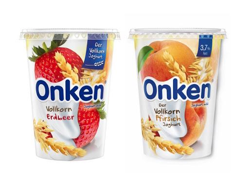 Cashback Onken Joghurt