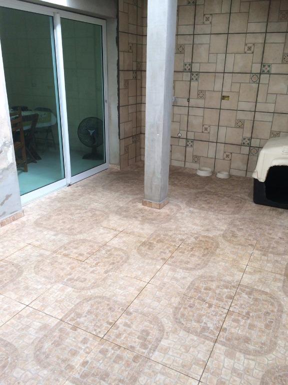 Casa 3 Dorm, Cidade Maia, Guarulhos (SO1375) - Foto 7