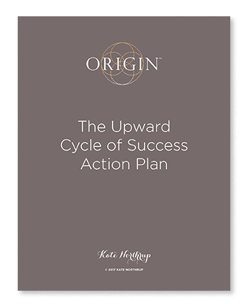 The Upward Cycle of Success Action Plan