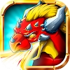 Clash of Dragons