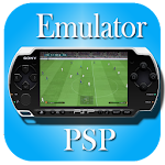 Emulator Pro PSP 2017 Icon