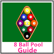 Guide for 8 Ball Pool Pro