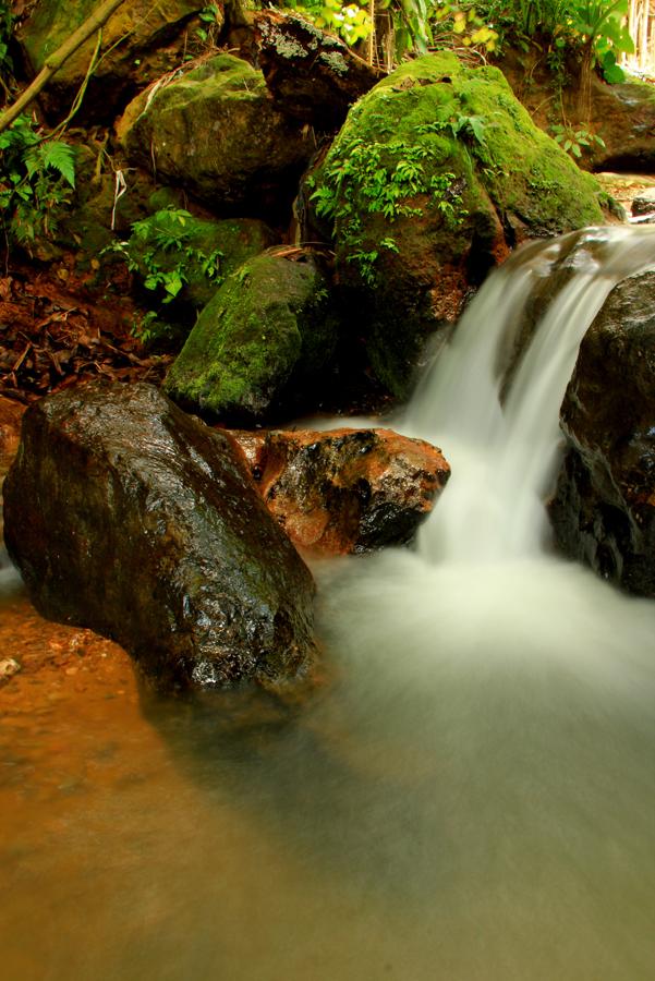 Sejuk by Muazman Hz - Landscapes Waterscapes