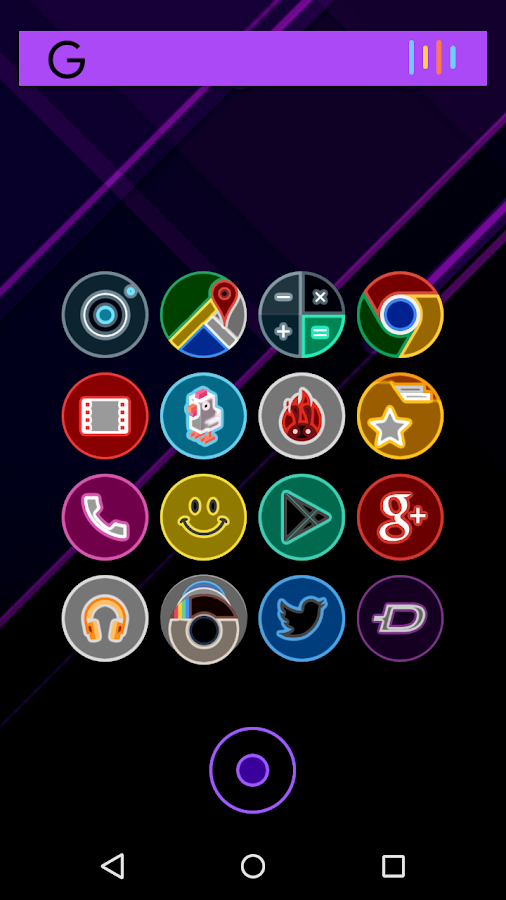 Nekko - Icon Pack Screenshot 7