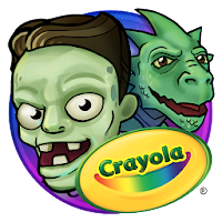 Crayola Color Blaster on PC / Windows 7.8.10 & MAC