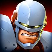 Free Mutants Genetic Gladiators APK for Windows 8