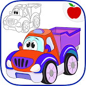 Download How to Draw Cartoons and Cars APK on PC