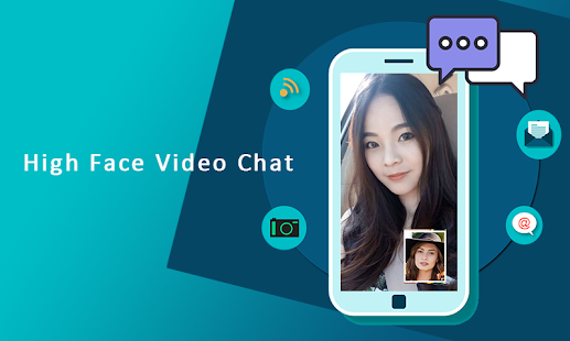 High Face Video Chat Advice - screenshot