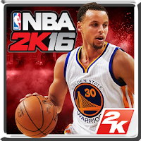 NBA 2K16 For PC (Windows And Mac)