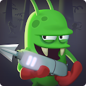 Game Zombie Catchers APK for Kindle