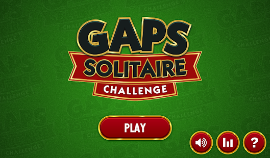 Gaps Solitaire Challenge APK 1.0.0 - Free Card Games for ...