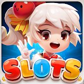 Game myVEGAS Lucky Life Slots APK for Kindle