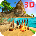 Lost Island Survival Simulator APK for Bluestacks
