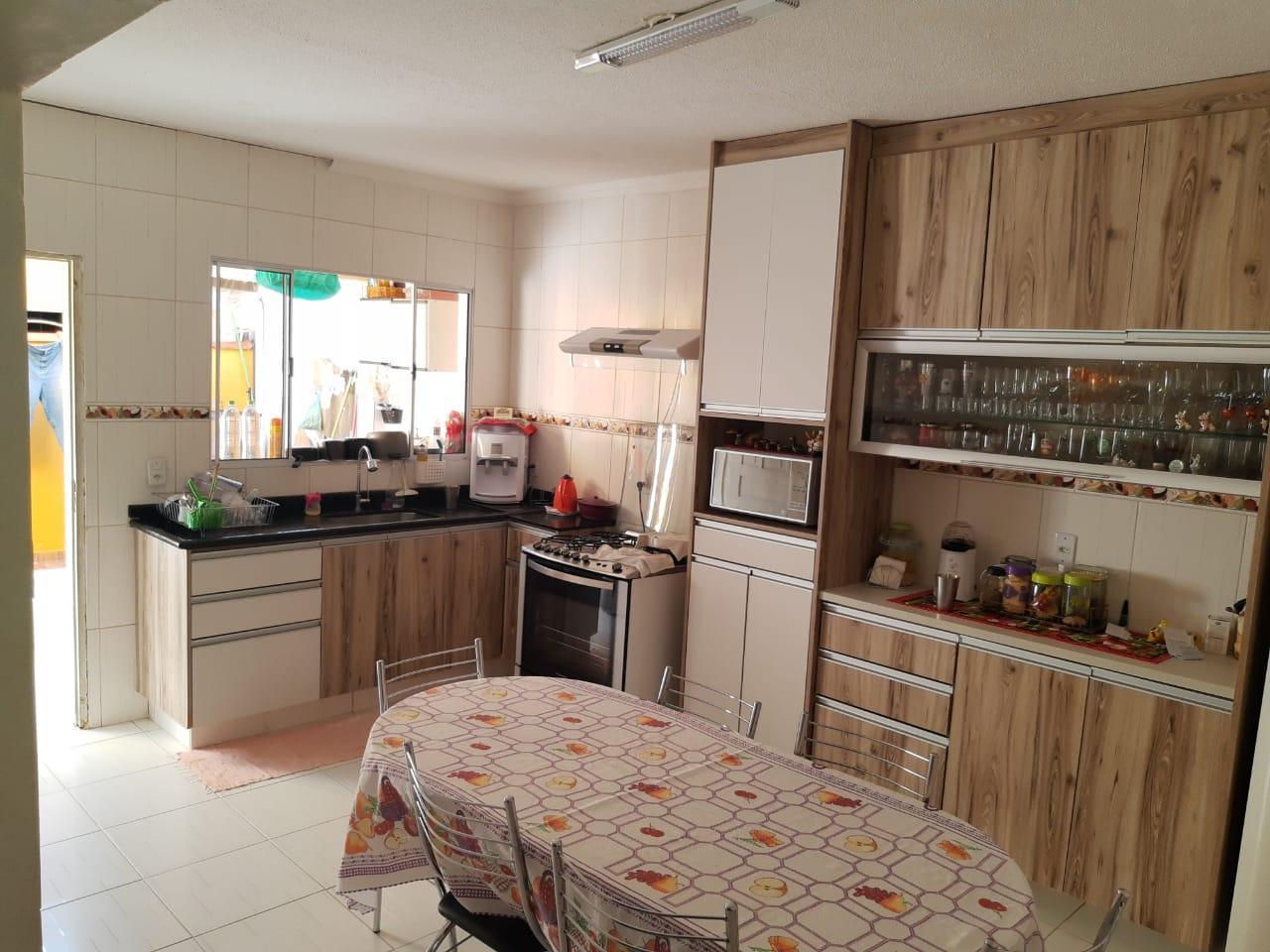 Casas com 2 dormitórios cada à venda, 148 m² por R$ 330.000
