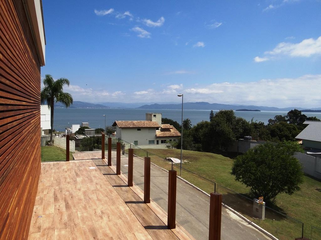 Casa 4 Dorm, Cacupé, Florianópolis (CA0509) - Foto 10