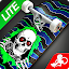 Skateboard Party 2 Lite APK for Blackberry