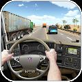 City Truck Racer