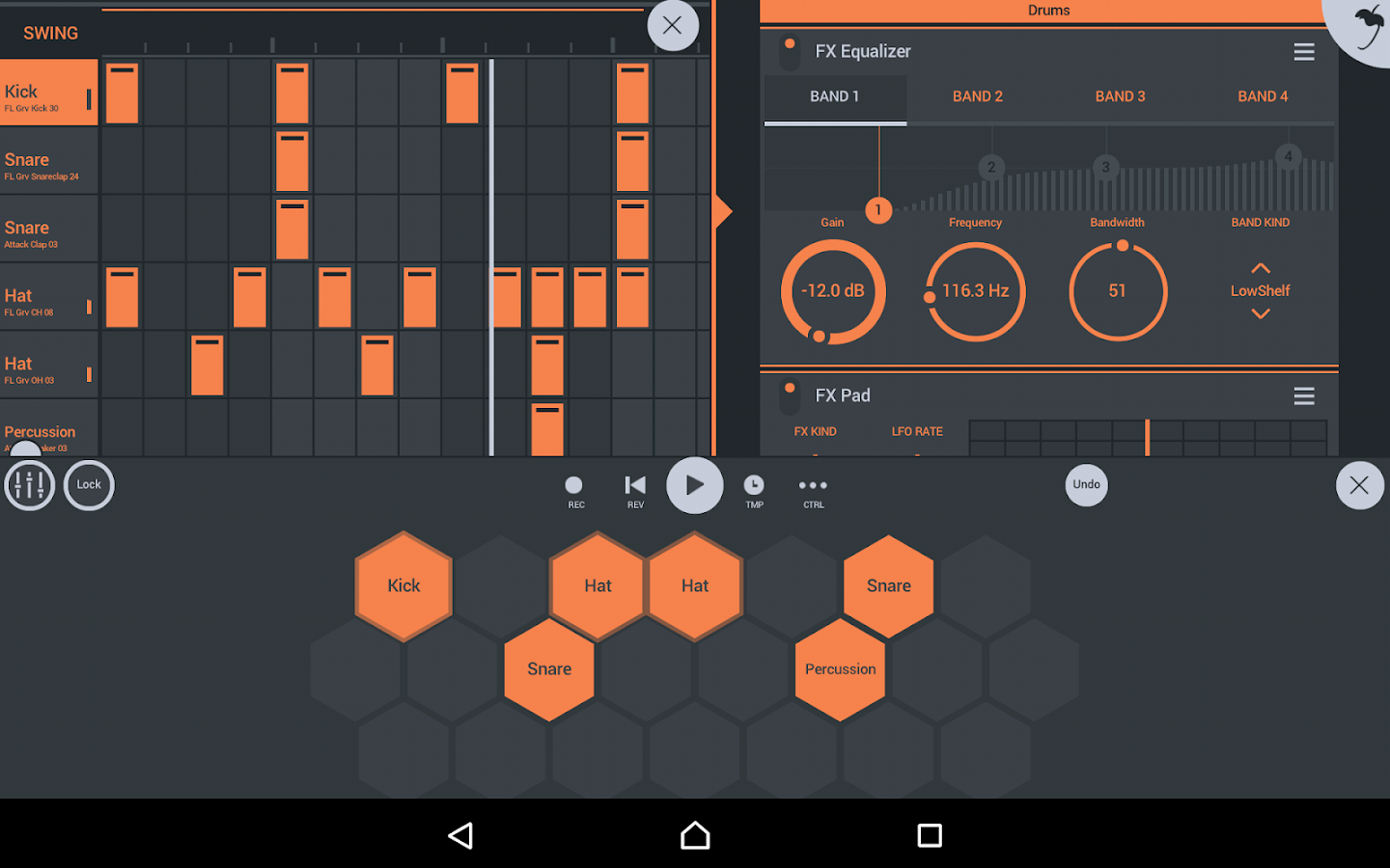 FL Studio Mobile Screenshot 12