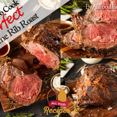 How To Cook Perfect Prime Rib Roast