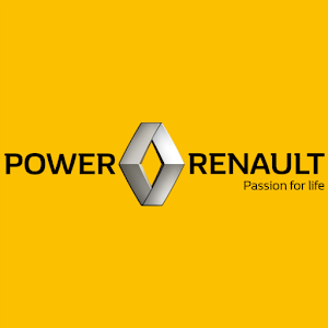 Power Renault