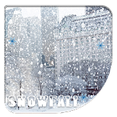Download Full Gorgeous Snowfall Live wallpaper 1.1.1 APK