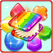 Game Cookie Smash 1.0.1 APK for iPhone