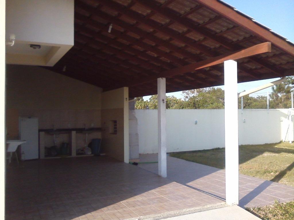 Casa 3 Dorm, Praia do Sonho (ens Brito), Palhoca (CA0486) - Foto 8