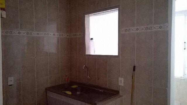 Mello Santos Imóveis - Apto 1 Dorm, Gonzaga - Foto 13