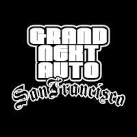 Grand Next Auto San Francisco For PC
