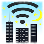 Free WiFi Internet Finder Icon