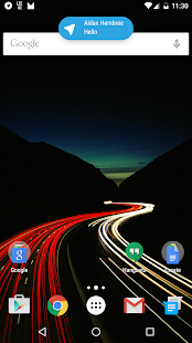 App Notify BETA APK for Kindle